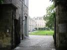 oude abdij - toegangspoort