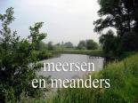 meersen en meanders