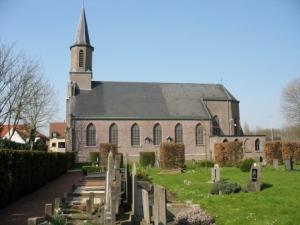 sintmartinuskerk baarle2